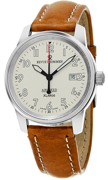 Revue Thommen Airspeed Men's Watch Model 16052.2532
