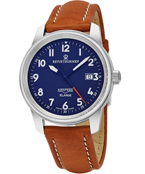 Revue Thommen Airspeed Men's Watch Model 16052.2535