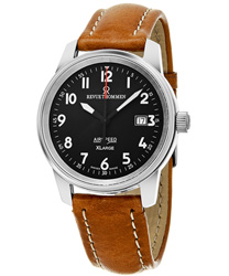 Revue Thommen Airspeed Men's Watch Model 16052.2537