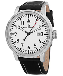 Revue Thommen Airspeed Men's Watch Model: 16053.1532
