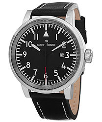 Revue Thommen Airspeed Men's Watch Model 16053.1537