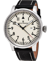 Revue Thommen Airspeed Men's Watch Model 16053.2533