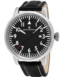 Revue Thommen Airspeed Men's Watch Model 16053.2537