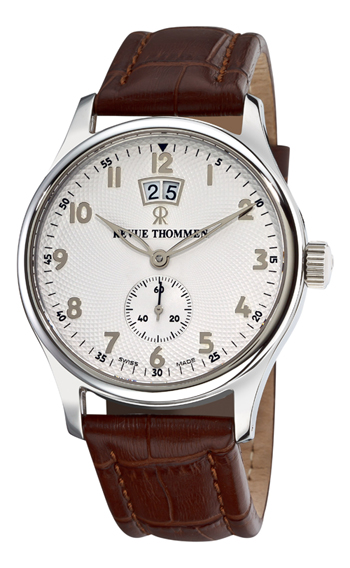 Revue Thommen Air speed Men's Watch Model 16060.2532