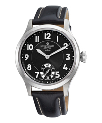 Revue Thommen Airspeed Men's Watch Model: 16061.3537