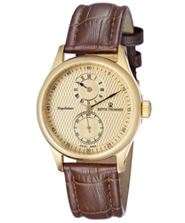 Revue Thommen Specialities Men's Watch Model 16065.2511