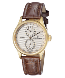 Revue Thommen Specialities Men's Watch Model 16065.2512