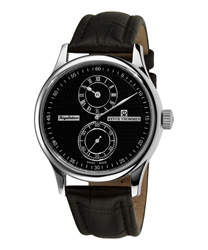 Revue Thommen Specialities Men's Watch Model 16065.2537