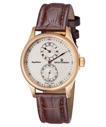 Revue Thommen Specialities Men's Watch Model 16065.2562