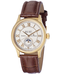 Revue Thommen Moonphase Men's Watch Model 16066.2512