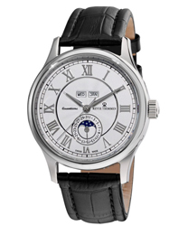 Revue Thommen Specialities Men's Watch Model 16066.2532