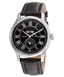 Revue Thommen Specialities Men's Watch Model 16066.2537
