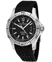 Revue Thommen Air Speed Men's Watch Model: 16070.4632