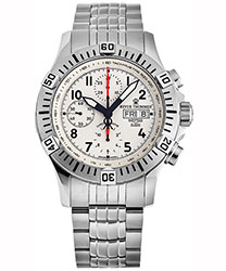 Revue Thommen Airspeed Men's Watch Model: 16071.6122