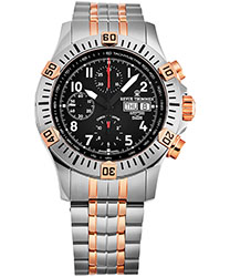 Revue Thommen Airspeed Men's Watch Model 16071.6154