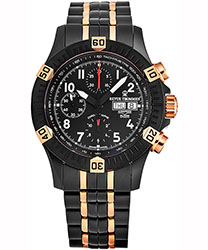 Revue Thommen Airspeed Men's Watch Model 16071.6184