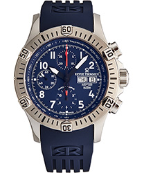 Revue Thommen Air speed Men's Watch Model 16071.6825