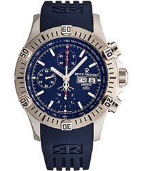 Revue Thommen Air speed Men's Watch Model 16071.6826