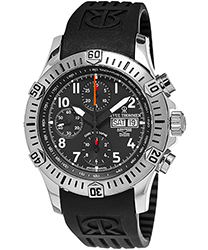 Revue Thommen Airspeed Men's Watch Model 16071.6834