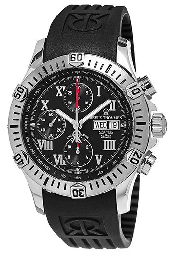 Revue Thommen Airspeed Men's Watch Model 16071.6837