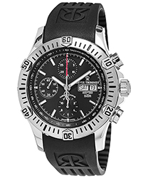 Revue Thommen Airspeed Men's Watch Model 16071.6839