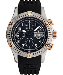 Revue Thommen Air speed Men's Watch Model 16071.6854