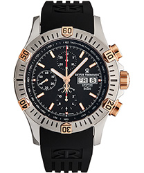 Revue Thommen Air speed Men's Watch Model 16071.6859