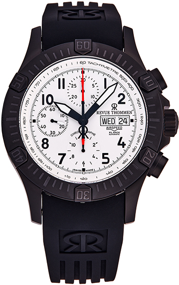 Revue Thommen Airspeed Men's Watch Model 16071.6873