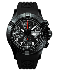 Revue Thommen Air speed Mens Wristwatch