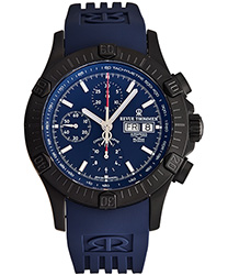 Revue Thommen Air speed Men's Watch Model: 16071.6876