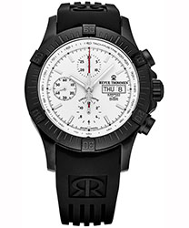 Revue Thommen Airspeed Men's Watch Model 16071.6878