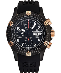 Revue Thommen Air speed Men's Watch Model 16071.6884