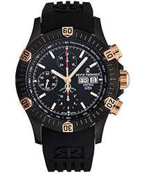 Revue Thommen Air speed Men's Watch Model: 16071.6887