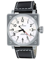 Revue Thommen Airspeed Men's Watch Model 16576.2133