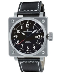 Revue Thommen Airspeed Men's Watch Model: 16576.2137