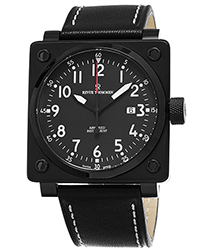 Revue Thommen Airspeed Men's Watch Model 16576.2577