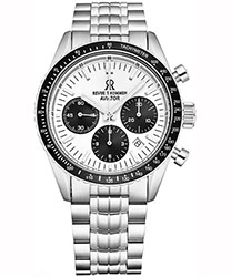 Revue Thommen Aviator Men's Watch Model 17000.6132