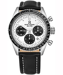 Revue Thommen Aviator Men's Watch Model: 17000.6532