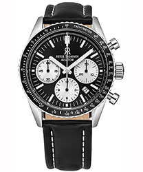 Revue Thommen Aviator Men's Watch Model: 17000.6534
