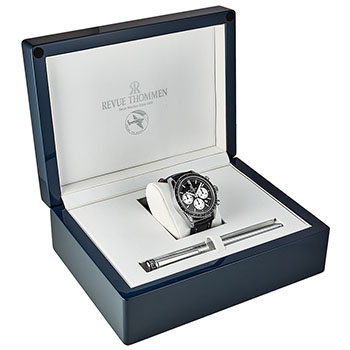 Revue Thommen Aviator Men's Watch Model 17000.6534 Thumbnail 4