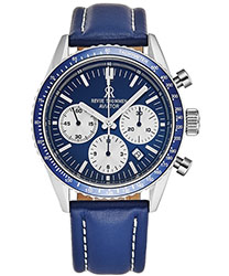 Revue Thommen Aviator Men's Watch Model 17000.6535