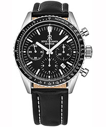 Revue Thommen Aviator Men's Watch Model 17000.6537