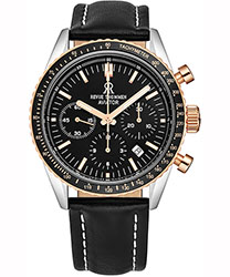 Revue Thommen Aviator Men's Watch Model 17000.6557