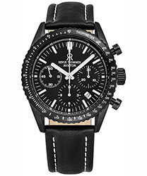 Revue Thommen Aviator Men's Watch Model: 17000.6577