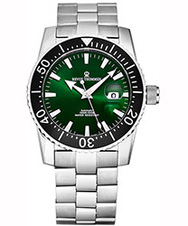 Revue Thommen Diver Men's Watch Model 17030.2124