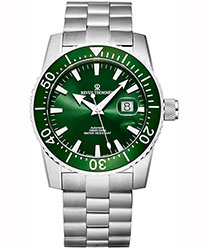 Revue Thommen Diver Men's Watch Model 17030.2134