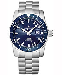 Revue Thommen Diver Men's Watch Model 17030.2135