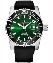 Revue Thommen Diver Men's Watch Model 17030.2524