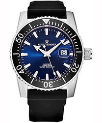 Revue Thommen Diver Men's Watch Model: 17030.2525
