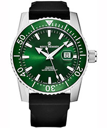 Revue Thommen Diver Men's Watch Model 17030.2534